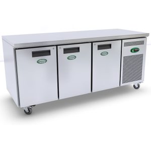 Ventilated Counters